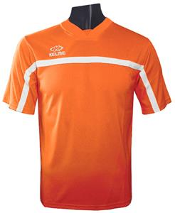 Kelme Pamplona Polyester Soccer Jerseys-Closeout