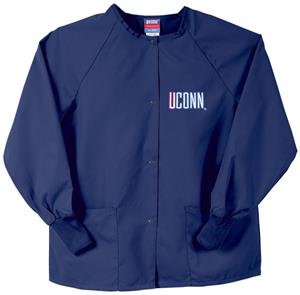 University of Connecticut Navy Nursing Jackets