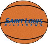 Fan Mats St. Louis University Basketball Mat