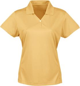 TRI MOUNTAIN Vision Women's Polyester Golf Shirt