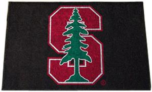 Fan Mats Stanford University Starter Mat