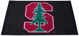 Fan Mats Stanford University All Star Mat