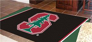 Fan Mats Stanford University 5x8 Rug