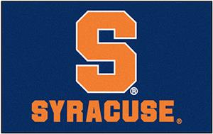 Fan Mats NCAA Syracuse University Ulti-Mat