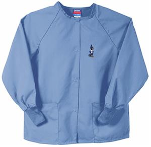 Creighton University Sky Nursing Jackets