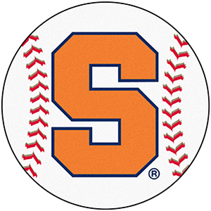 Fan Mats Syracuse University Baseball Mat