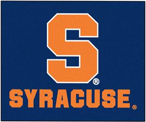 Fan Mats NCAA Syracuse University Tailgater Mat