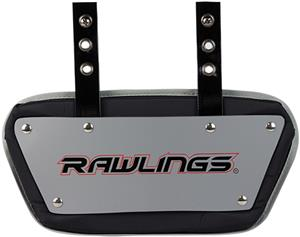 Rawlings Football Adult Back Kick Plate REARKP-A
