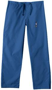 Creighton University Royal Classic Scrub Pants