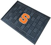 Fan Mats Syracuse University Door Mat