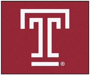 Fan Mats Temple University Tailgater Mat
