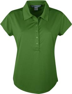 TRI MOUNTAIN California Women's Golf Shirt