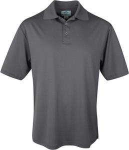 TRI MOUNTAIN Campus Polyester Golf Shirt