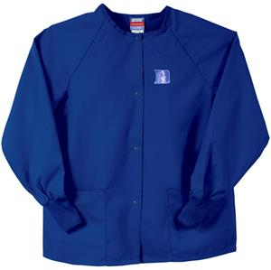 Duke University Royal Nursing Jackets