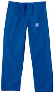 Duke University Royal Classic Scrub Pants