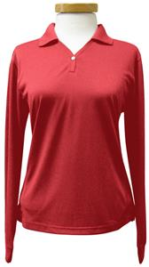 TRI MOUNTAIN Eclipse Women's Polyester Golf Shirt