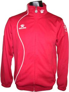 Kelme Garra Soccer Jacket-Closeout