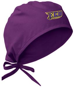 East Carolina Univ Purple Surgical Caps