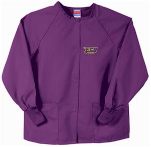 East Carolina Univ Purple Nursing Jackets