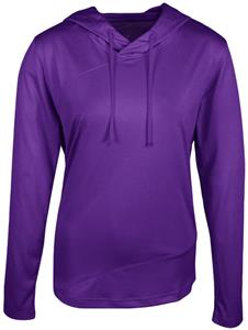 TRI MOUNTAIN Charlotte Women's Pullover Hoody