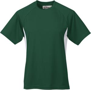 TRI MOUNTAIN Energy Micromesh Crewneck Shirt