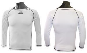 Kelme Betis L/S Underlayer Soccer Shirt Closeout