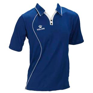 Kelme Garra Polo Coaches Soccer Shirts-Closeout