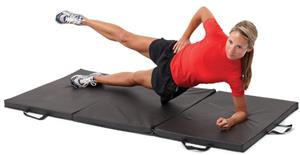 Gill Athletics Fitness Aerobic Mats
