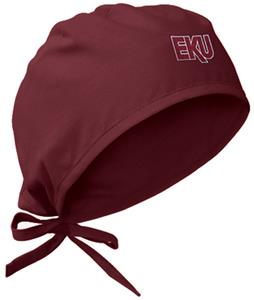 Eastern Kentucky Univ Maroon Surgical Caps