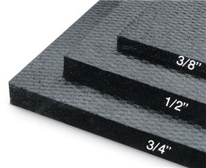 Gill Athletics Rubber Flooring Mats