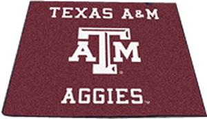 Fan Mats Texas A&M University Tailgater Mat