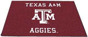 Fan Mats Texas A&M University Ulti-Mat