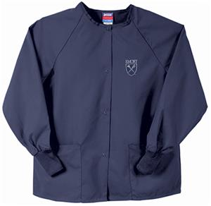 Emory University Navy Nursing Jackets