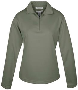 TRI MOUNTAIN Mission Women's 1/4-Zip Pullover