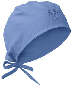 Emory University Sky Surgical Caps