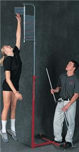 Gill Athletics Vertec Jump Measuring Device