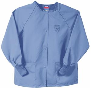 Emory University Sky Nursing Jackets