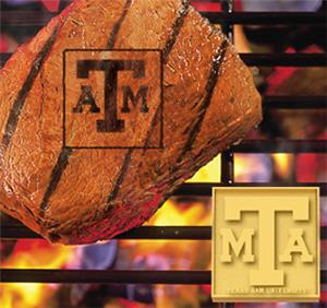Fan Mats Texas A&amp;M University Fan Brand