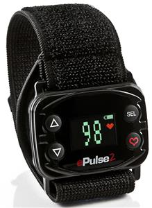 Gill Athletics E- Pulse 2 HR Monitor