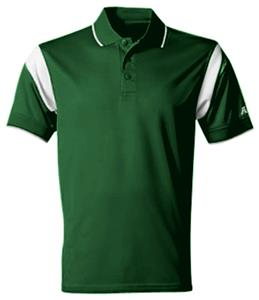 A4 Moisture Management Coach Polo