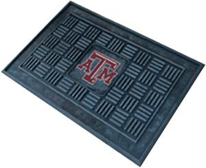 Fan Mats Texas A&M Univesity Door Mat