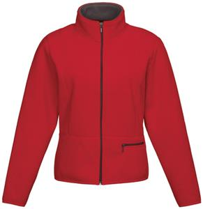 TRI MOUNTAIN Herald Women's Fleece Jacket