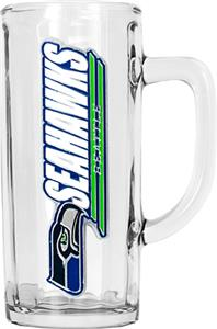 NFL Seattle Seahawks 22oz Optic Tankard