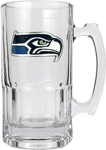 NFL Seattle Seahawks 1 Liter Macho Mug