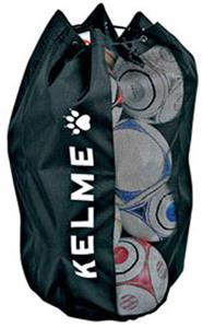 Kelme Floppy Soccer Ball  Bags-Closeout