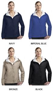 TRI MOUNTAIN Haven Women&#39;s Waterproof Jacket