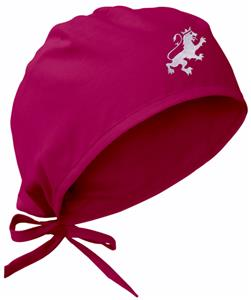 Flagler College Crimson Surgical Caps
