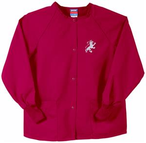 Flagler College Crimson Nursing Jackets