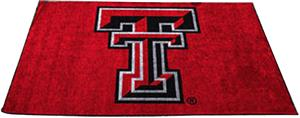 Fan Mats Texas Tech University Ulti-Mat