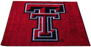 Fan Mats Texas Tech University Tailgater Mat